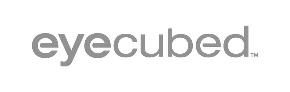 Eye Cubed logo