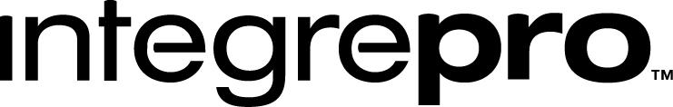 integrepro logo black