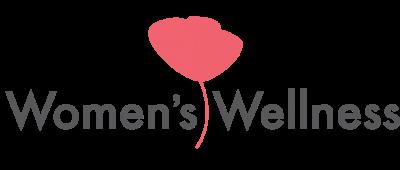 womens wellness logo transparent